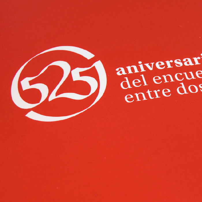 525 Aniversario del encuentro entre dos mundos