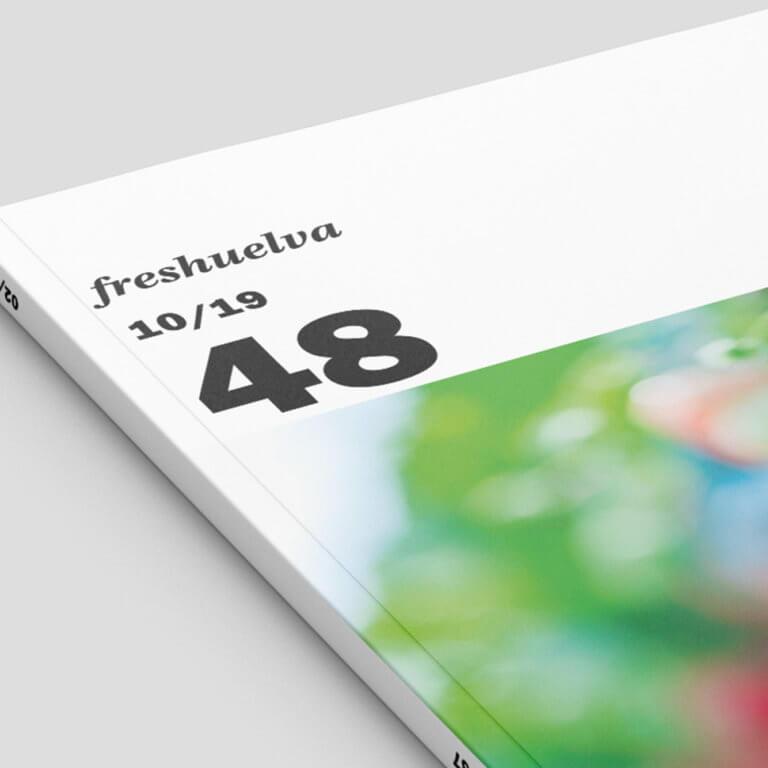 Revista Freshuelva