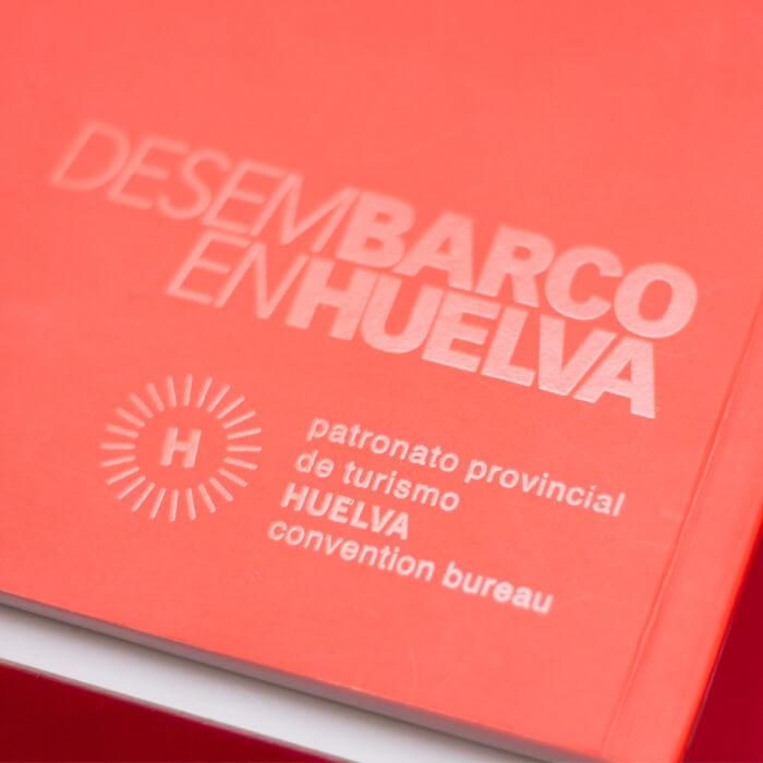 Desembarco en Huelva