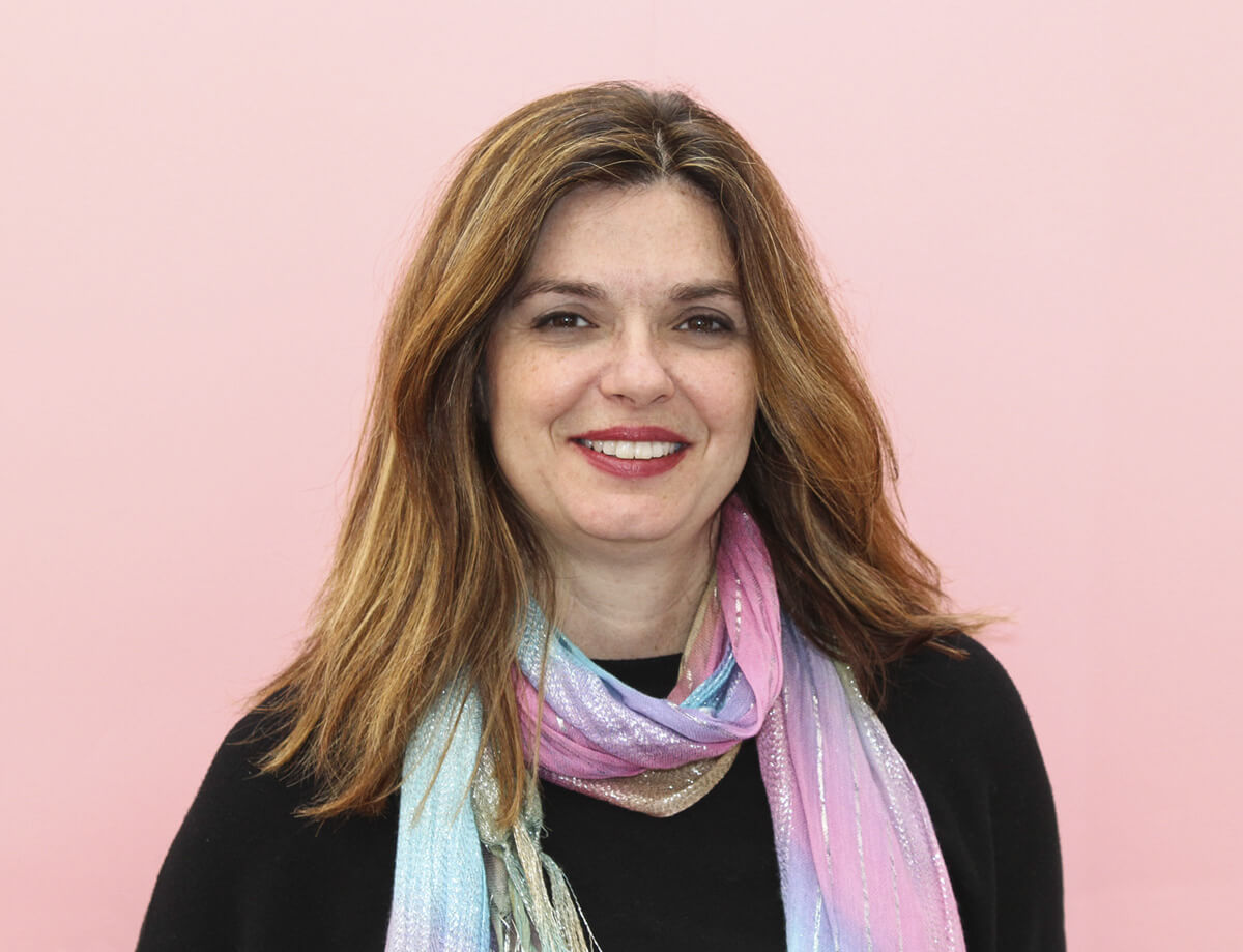 Mónica Cuadrado
