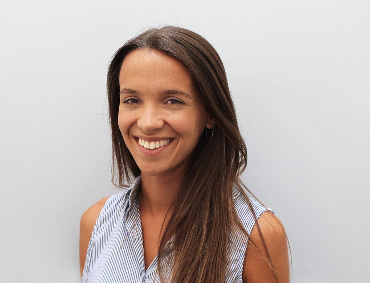 Victoria Gómez